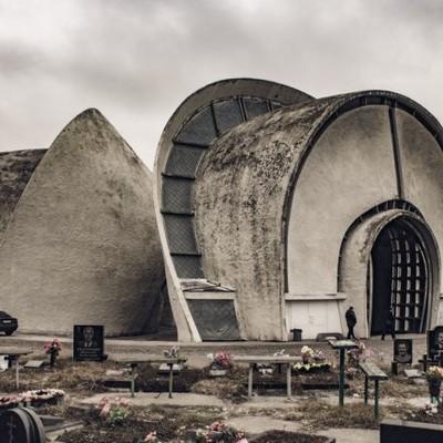 В киевском крематории назвали среднее число кремаций в сутки