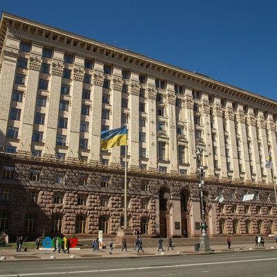 Законопроект о столице: киевлян хотят отстранить от власти