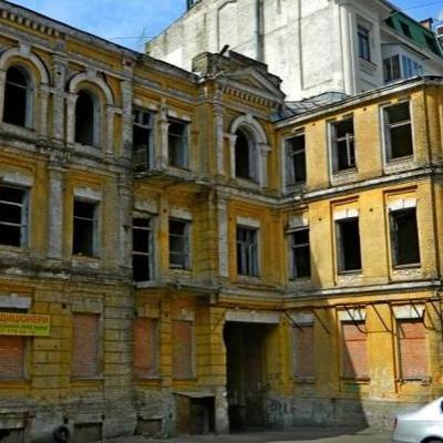 До конца года в Киеве планируют провести 3D-сканирование 10 памятников архитектуры