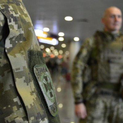 В аэропорту «Киев» задержали азербайджанца-мошенника