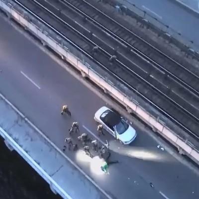 Минеру столичного моста Метро будут просить арест