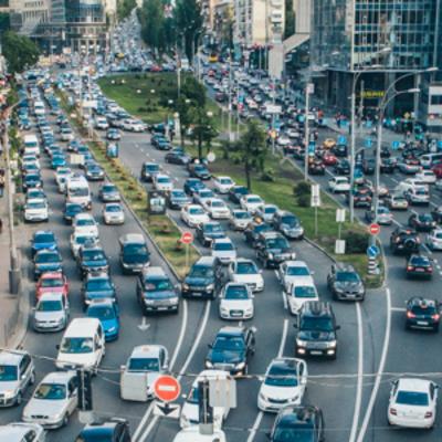 Столичные пробки вошли в топ самых адских в мире