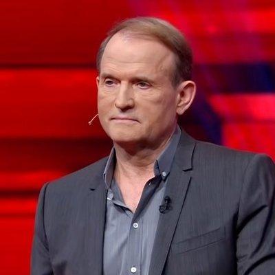 Медведчук об идее Черноморско–Балтийского канала: Пора прекратить заниматься показухой и надуванием щек