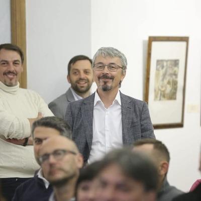 Ткаченко предлагает избирать столичного градоначальника голосами депутатов Киевсовета, а не киевлян
