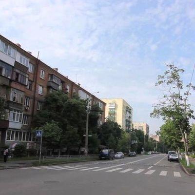 В Киеве появилась остановка транспорта «ул. Джона Маккейна»