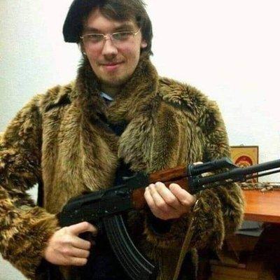 Как выглядел Гончарук до того, как стал премьер-министром (фото)