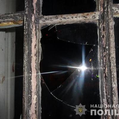 В столице пытались обокрасть Владимирский собор