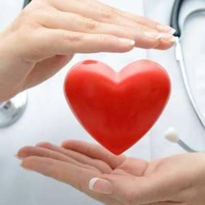 Сегодня киевляне могут бесплатно проверить свое сердце