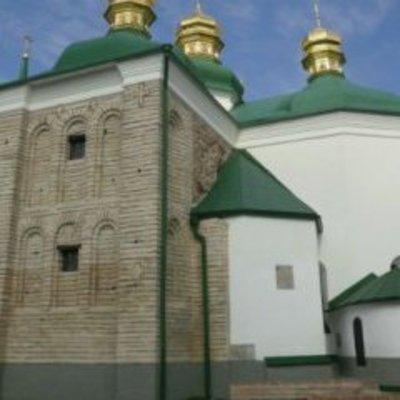 Открыли один из древнейших храмов Киева