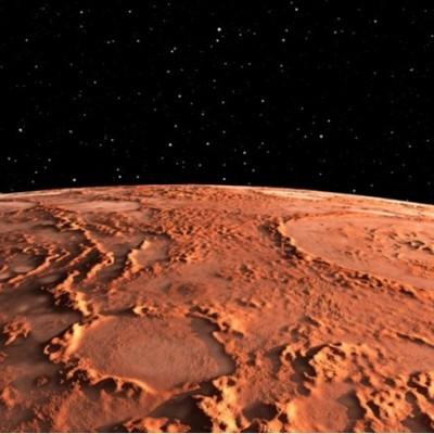 NASA отправит на Марс имя любого землянина