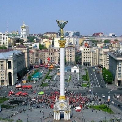 Нардепы проголосовали за закон о столице, должности  мэра Киева и председателя КГГА разделены