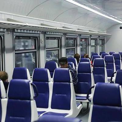 Из Киева запустят еще один скоростной поезд «Интерсити»