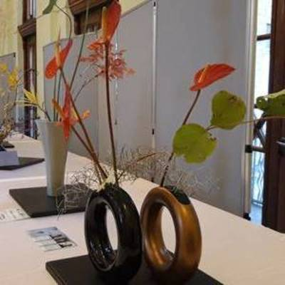 На Крещатике бесплатно обучают японским искусствам