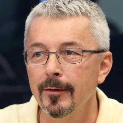 Ткаченко подтвердил, что претендует на должность главы КГГА