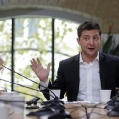 Зеленский назвал кандидатуру на должность главы КГГА