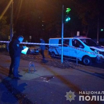 В Киеве расстреляли члена движения кавказского антикремлевского сопротивления