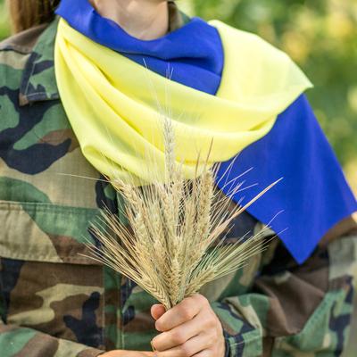 В День защитника движение в центре Киева перекроют