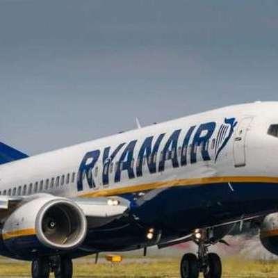 Ryanair устраивает распродажу авиабилетов из Украины