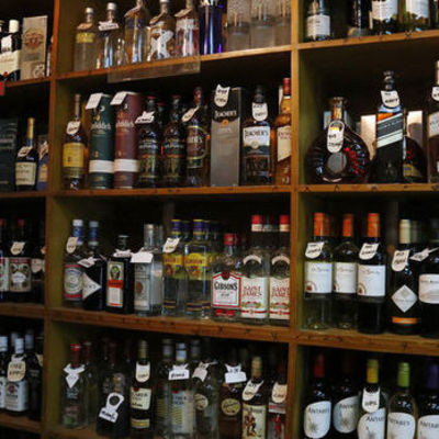 Верховный суд отменил решение Киевсовета о запрете продажи алкоголя в ночное время
