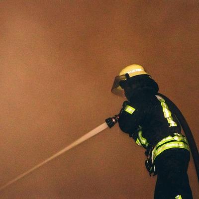 В столице за сутки сгорело 4 автомобиля