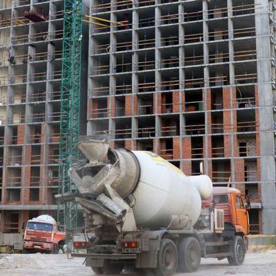 «Укрбуд» опубликовал отчет о ходе строительных работ в ЖК SOLAR CITY (фото)