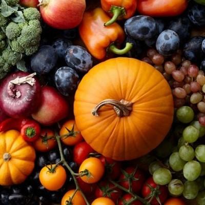Медики дали советы, как питаться осенью для поддержания иммунитета