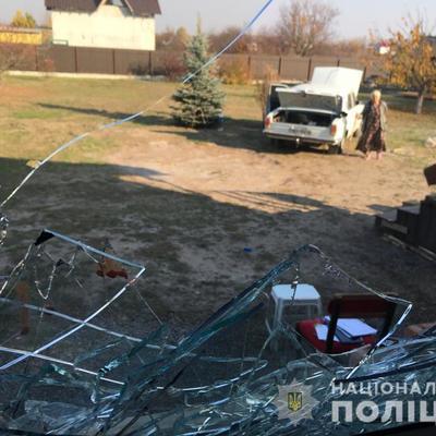 На Киевщине мужчина умер во время задежания полицией