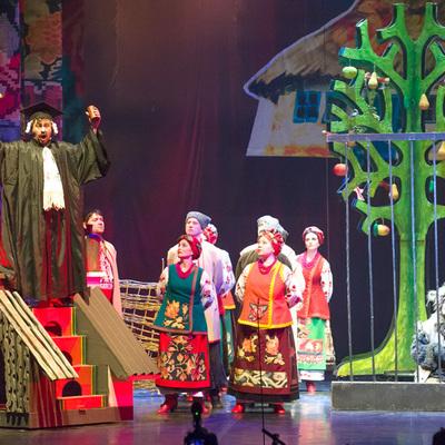 В Киевской опере объявили акцию на билеты