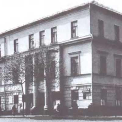 160 лет назад в Киеве открылась первая воскресная школа для мальчиков