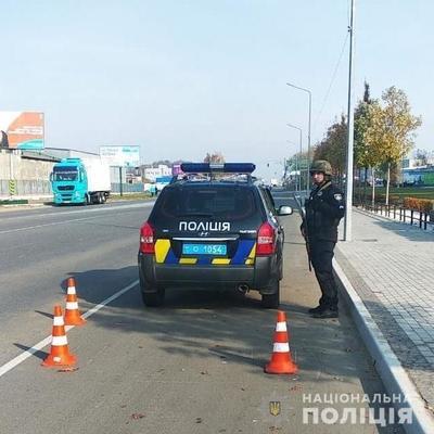 На Киевщине неизвестная женщина похитила младенца, введен план-перехват
