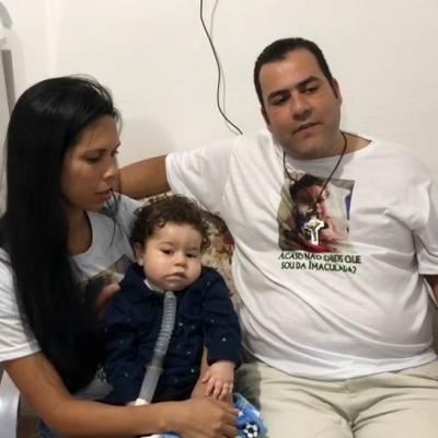 Отец прокутил пожертвования на лечение сына, ребенок умер