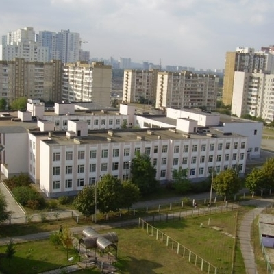 В киевской школе объявлен карантин из-за дифтерии