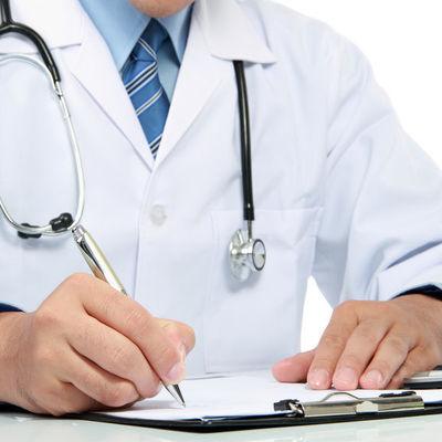 Киевляне смогут проконсультироваться со специалистами ко Всемирному дню борьбы с инсультом