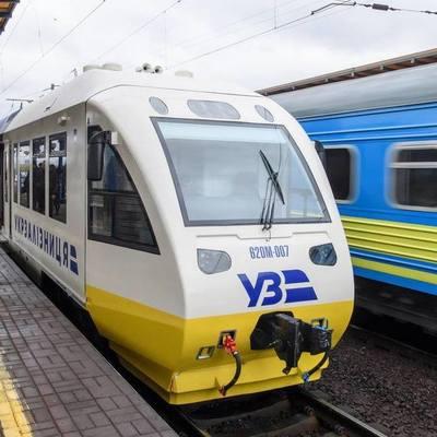 В Киеве запустят новый поезд к аэропорту «Борисполь»