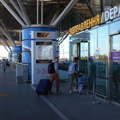 Авиакомпания SkyUp открыла новый рейс из Львова в Шарджу