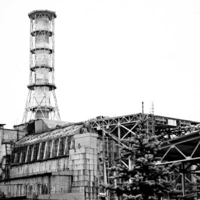 Фото секретных построек Чернобыле попали в сеть
