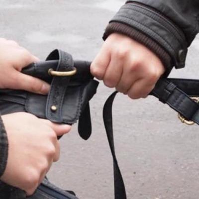 21-летний парень нападал на пенсионеров в Соломенском районе Киева