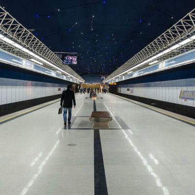 Рейтинг дешевого метро Европы возглавили Киев и Минск