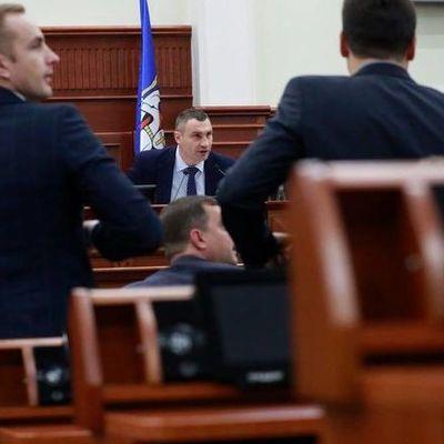 Названы фавориты выборов на пост мэра Киева