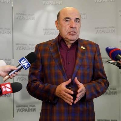 Рабинович: Украина с приходом новой власти получила «порошенковщину» в худшем виде