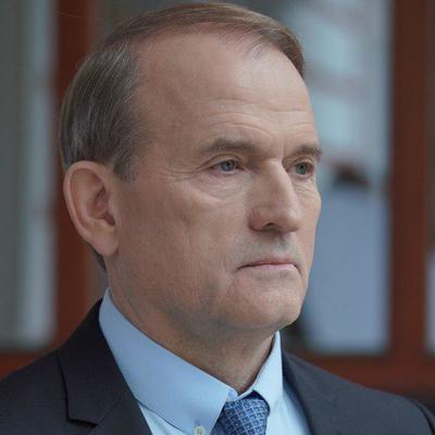 Медведчук: Курс Зеленского на получение ПДЧ с НАТО раскалывает страну и угрожает реинтеграции Донбасса для Едность