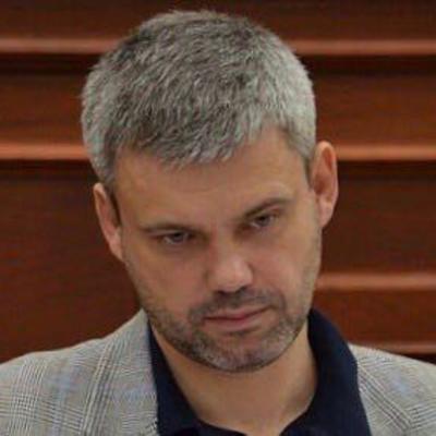 Директор «земельного» департаменту КМДА Оленич – пророссийский сепаратист, – депутат