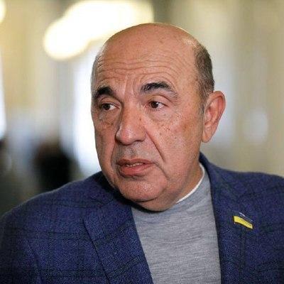 Рабинович: Яременко необходимо снять с должности главы международного комитета