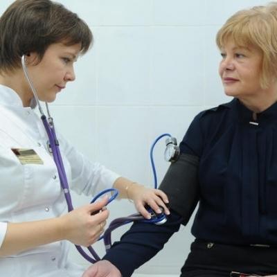 Где в Киеве можно пройти бесплатное медицинское обследование: адреса