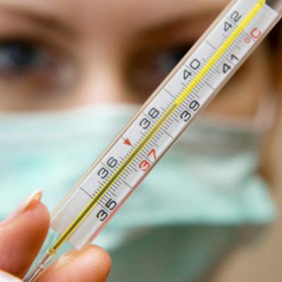 Киевские власти решили заняться профилактикой заболеваний гриппом и ОРВИ