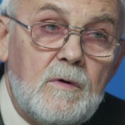 В Киеве умер легендарный судья в отставке Юрий Василенко