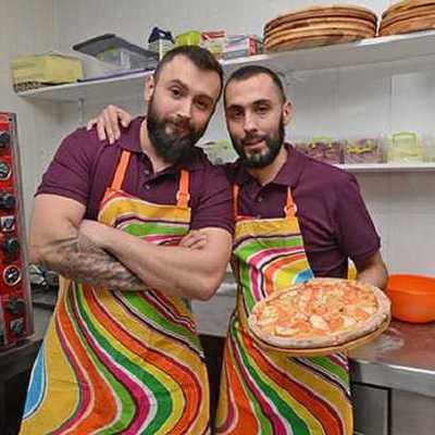 В пиццерии предпринимателей-ветеранов АТО в Киеве прошли обыски