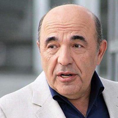 Рабинович: Страной управляют не «новые лица», а старые коррупционеры и тупицы