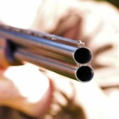 Стрельба по соседям: задержанному сообщили о подозрении