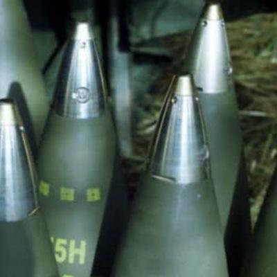 Возле Шулявского моста нашли склад боеприпасов